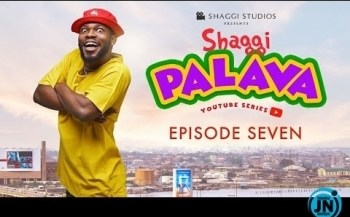 COMEDY VIDEO: Broda Shaggi - Relationships / Shaggi Palava
